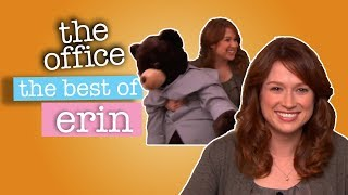 Download Best of Erin - The Office US Video