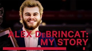 Download My Story: Chicago Blackhawks Alex DeBrincat Video