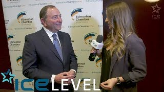 Download ICE Level | The feature on Bettman chatting ICE District Video