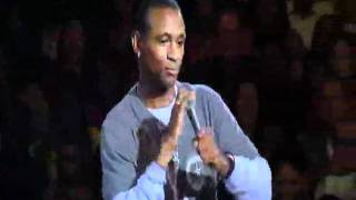 Download All Star Comedy Jam- Tommy Davidson Video