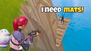 Download Ninja has NEVER been trolled THIS hard Video