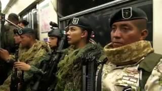 Download SEDENA Levante de Tropas Fuerzas Especiales 16 Sep 2019 Video