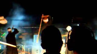 Download Egypt Moving Forward - Upper Egyptian تحطيب Stick Dance (Tahteeb) Video