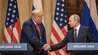 Download Why Didn't Trump Confront Putin Publicly? Video