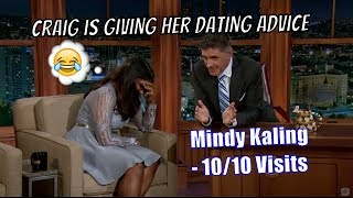 Download Mindy Kaling - The Story Of The Frozen Custard In Vegas - 10/10 Visits In Chronological Order Video