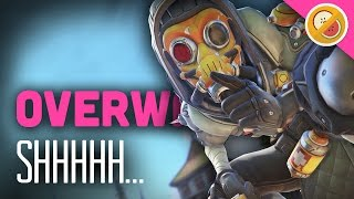 Download FOREVER ASLEEP - Overwatch Gameplay (Arcade Brawl) Video
