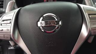 Download 2017 Nissan Altima SR 02/02/2017 | Jay Anderson Auto Video