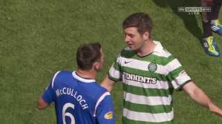 Download Celtic Fans Just Can't Get Enough (Jelly & Ice Cream) III. Celtic 3 v 0 Them 29/04/12 Video
