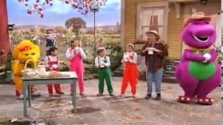 Download Barney y sus Amigos: E-I-E-I-O (Season 4, Episode 20) Video