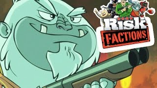 Download EVERYONE RAGE QUIT ON ME! - RISK FACTIONS Video