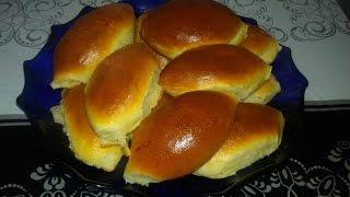 Download Сдобное тесто! Сладкая выпечка. Пирожки с яблоками. Пирожки с повидлом. Video
