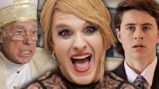 Download Taylor Swift - ″Blank Space″ PARODY Video