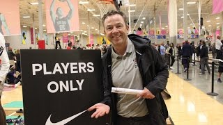 Download New Recruit Media LLC presents: JIM HART, CityRocks Nike EYBL Legendary Owner UNCENSORED Video