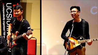Download Son Of A Policeman Performance | Son Of A Policeman SOAP | TEDxUCSIUniversity Video