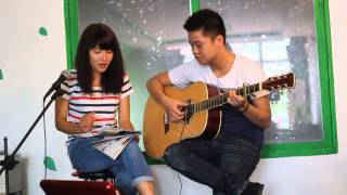 Download Proud of you (guitar) O2 cafe Video