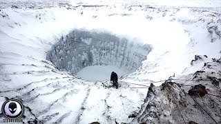 Download ″CRASH″ In Russia CRACKS Mountain In Half.. ARMY Sent In! Video