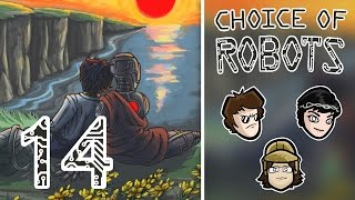 Download Choice of Robots Livestream - Episode 14 - Obligatory Wedding Video