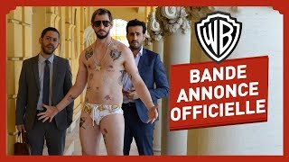 Download Budapest - Bande Annonce Officielle - Manu Payet / Jonathan Cohen / Monsieur Poulpe Video