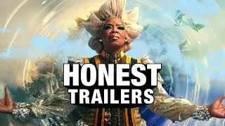 Download Honest Trailers - A Wrinkle In Time Video