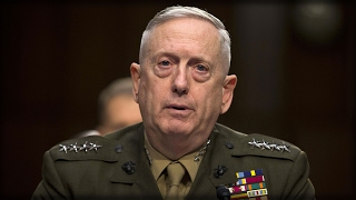 Download OH MY GOD! OBAMA APPOINTEES AT THE PENTAGON DO THE UNTHINKABLE TO GENERAL MATTIS! TRUMP IS FURIOUS!! Video