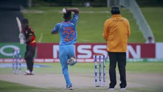 Download India U19s - the need for speed! Video