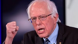 Download Bernie Sanders: Donald Trump Was ″Held Hostage″ By Carrier... and They Won! Video