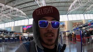 Download Cesta do Moskvy #KRSTDRFT drift lifestyle vlog #255 Video