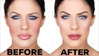 Download MAKEUP MISTAKES THAT AGE YOU!!! MAKEUP DO'S AND DON'TS!! Video