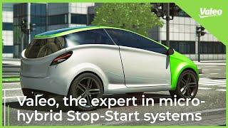 Download Valeo presents micro-hybrid Stop Start i-StARS reversible alternator & ReStart reinforced starter Video