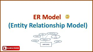 Download ER Model in hindi (Simple & Easy Explain) Video