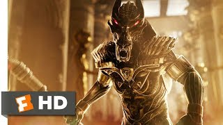Download Gods of Egypt (2016) - You're Not Fit to Be King Scene (2/11) | Movieclips Video