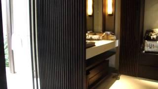 Download Alila Villas Soori Ocean Pool Villa Video