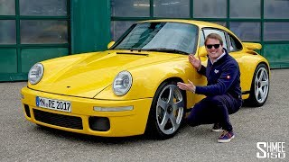 Download The Ruf CTR Yellowbird is the Rebirth of a LEGEND! Video