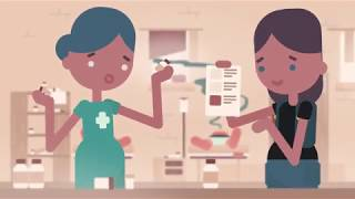 Download Ethics matters in health Video