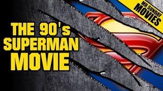 Download The Only 90's SUPERMAN Movie - Caravan Of Garbage Video