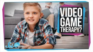 Download Will Video Games Eventually Replace Your Therapist? Video