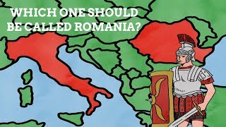 Download Why Isn't Italy Named Romania After The Romans? Video