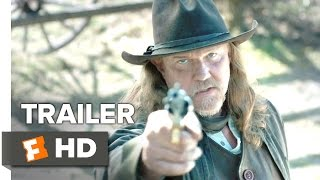 Download Stagecoach: The Texas Jack Story Official Trailer 1 (2017) - Trace Adkins Movie Video