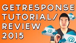 Download GetResponse Autoresponder Tutorial 2015 - Tips to get Started and Review Video