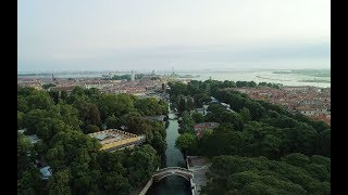 Download Island – a bird's-eye view | Venice Architecture Biennale Video