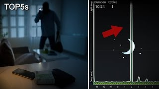Download 5 Creepy Sounds Picked Up On Sleep Recording Apps Video