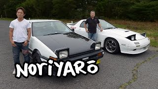 Download Initial D for real! Driving Mt Haruna touge in the Tofu 86 Video