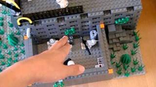 Download Lego Star Wars Base mit neuen Sachen aus dem Legoland Video