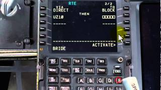 Boeing 787-8 TDS 3D Lights Config FSX/FS9 Free Download Video MP4