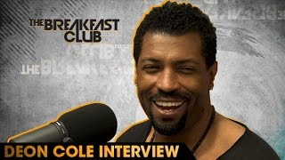 Download Deon Cole Interview at The Breakfast Club Power 105.1 (05/13/2016) Video