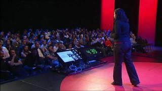 Download TEDxZurich - Arzu Çöltekin - Interdisciplinary science Video
