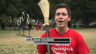 Download Montreal Connected: Quidditch at McGill Video