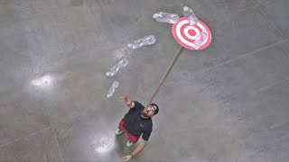 Download Water Bottle Flip 2 | Dude Perfect Video