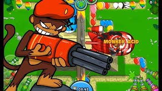 Bloons TD 6 - BEST MONKEY ACE GUIDE OF ALL TIME Free Download Video