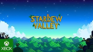 Download Stardew Valley Xbox One Trailer Video